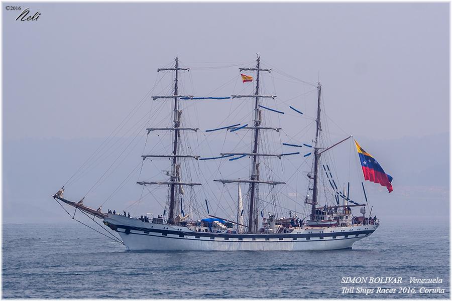 SIMON BOLIVAR - Venezuela