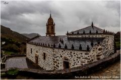 San Andrés de Teixido