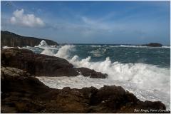 San Jorge. Ferrol
