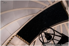 Observatorio Astronómico de Forcarei