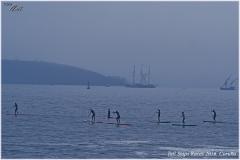 Tall Ships Race. Coruña 2016
