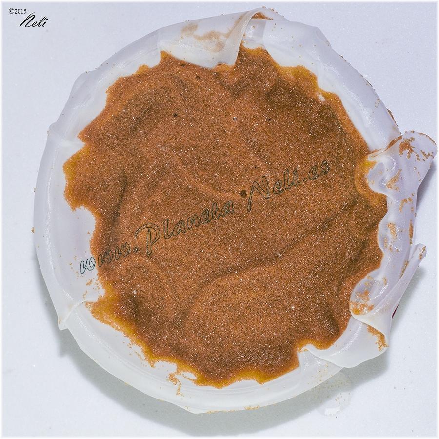 Artemia-decapsular