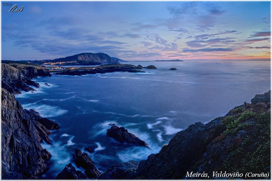 Meirás, Valdoviño, Coruña