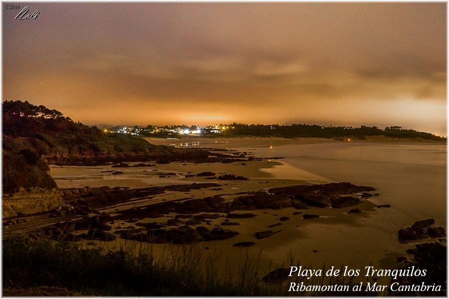 Loredo, Ribamontan al Mar, Cantabria